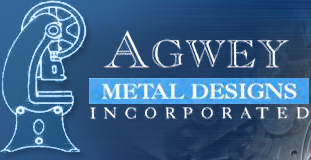 Agwey Metal Designs, Inc.
